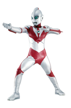 Ultraman P☆wered