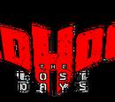 Red Hood: Los Días Perdidos