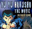 Yu Yu Hakusho: Los invasores del infierno