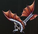 Frontier Generation Dual Blades Renders 2