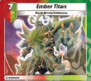Ember Titan