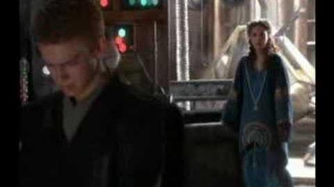 Anakin's Dark Side Revealed