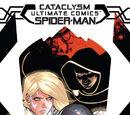 Cataclysm: Ultimate Spider-Man Vol 1