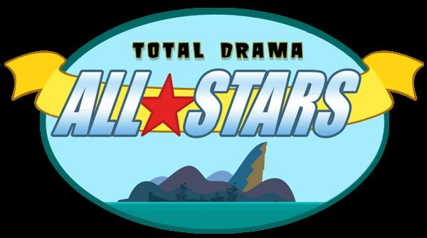Total Drama Series Logopedia The Logo And Branding Site