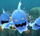Aqua Ghost