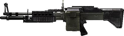 Image - BF4 m60e4.png - Battlefield Wiki - Battlefield 4 ...