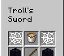 Troll's Sword