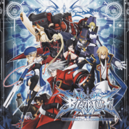 Noel Vermillion/image Gallery - Blazblue Wiki - Your