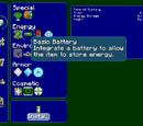 Basic Battery