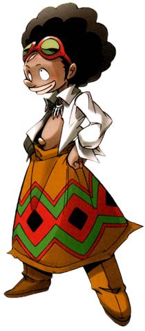chocolove mcdonell shaman king wiki