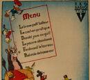 La Grande Parade de Walt Disney