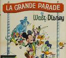 La Grande Parade de Walt Disney (1963)