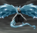 Toshiro Hitsugaya/Powers & Abilities