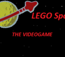 LEGO Space - The Videogame