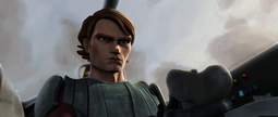 Anakin fighter ryloth