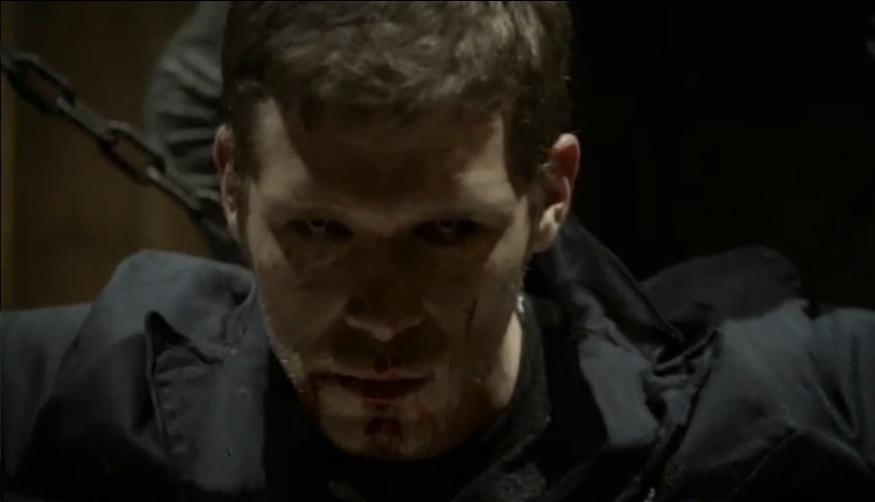 Vampir Werwolf Hybrid