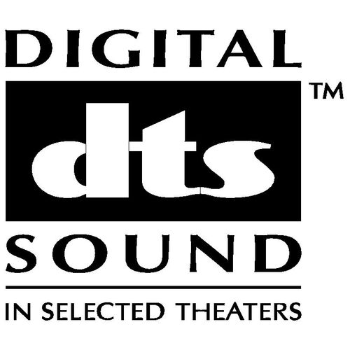 DTS - Logopedia, the logo and branding site