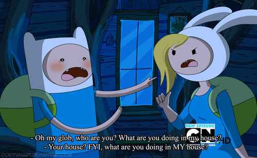 The Adventure Time With Finn And Jake Wiki The Adventure Time Wiki