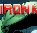 Iron Man: Fatal Frontier Infinite Comic Vol 1 8