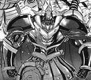 Great General of Darkness (ZERO)