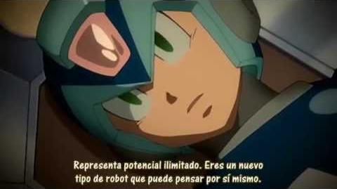 Megaman x Dia de Sigma (Day of Sigma) Pelicula completa