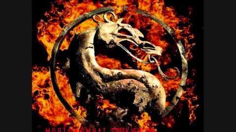 Sting the Scorpion
