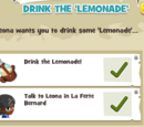 Drink the 'Lemonade'