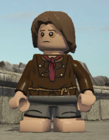 gollum brickipedia the lego wiki