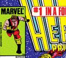 Hercules Vol 2
