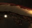 Mhi'a'son Heavy Cruiser