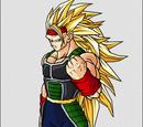Dragon Ball TF episodio 41: El plan del nuevo patriarca