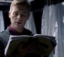 Grayson's Journal