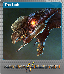 Natural Selection 2 - The LerkNatural Selection 2 Lerk
