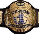 UWF World Heavyweight Championship