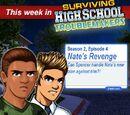 Nate's Revenge