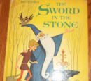 The Sword in the Stone (Big Golden Book)