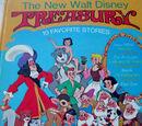 The New Walt Disney Treasury: 10 Favorite Stories