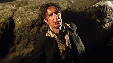 The Night of the Doctor A Mini Episode - Doctor Who The Day of the Doctor Prequel - BBC-0