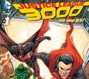 Justice League 3000 Vol 1 1