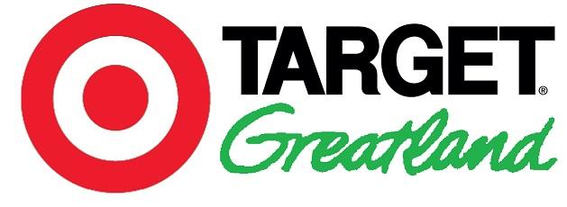 Target Greatland Logopedia The Logo And Branding Site