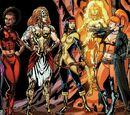 Defenders (Valkyrior) (Earth-616)
