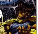 Targon (Earth-616)