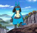 Pokemon de Kendo Kirigaya
