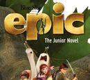 Epic: The Junior Novel