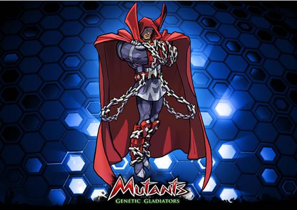 Mutants genetic gladiators gold hack cheat engine