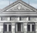 Imperial Army Office