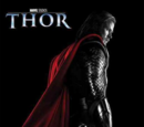Thor (junior novelization)