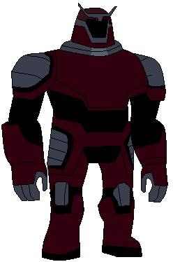 image austen 14000 as a techadon battle robotpng ben