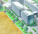 Enoshima High School