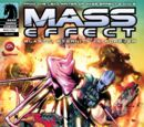Mass Effect - Blasto : Eternity is Forever